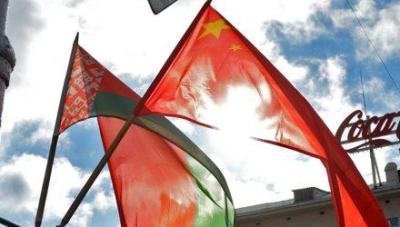 Начал действовать безвизовый режим между Беларусью и Китаем