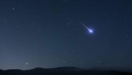 Левым плечом к Полярной звезде: как не прозевать метеорный дождь сегодня