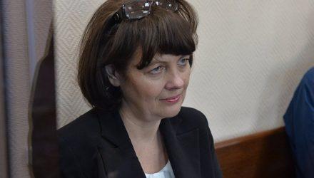 Осужденная на длительный срок судья Мельникова умерла в колонии в Гомеле