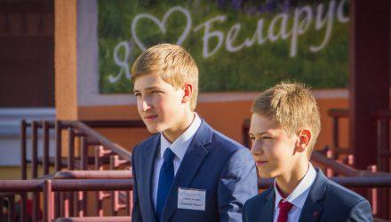 Пять подарков для Николая Лукашенко