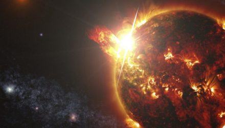Мы все умрём? Конспирологи назначили конец света на четверг – летит Нибиру
