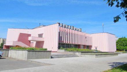 В Гомеле на торги выставят кинотеатр, в Октябрьском — здание РОВД