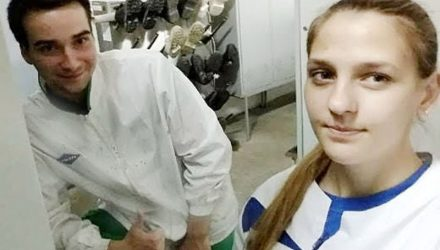 Зарплата 500-600 рублей. Гомельская студентка рассказала о своей подработке на фабрике мороженого