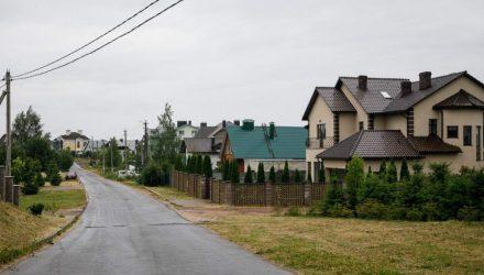 """Белорусская домовладелица — завистникам: """"Мы достраиваем большой и красивый дом, пока вы строчите отклики"""""""