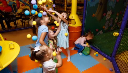 В Гомеле в парке Фестивальном появится новый развлекательный комплекс для детей