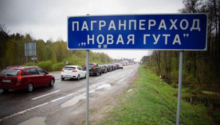 """Фуры, колдобины и """"учителя"""". Так ли опасна для водителей дорога на Одессу из Гомеля"""