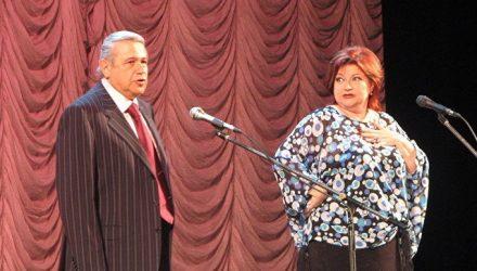Петросян подал встречный иск к своей супруге Степаненко. Интересы звёздной пары представляют адвокаты Тимати и Путина