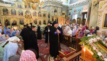 Православный мир празднует Успение Пресвятой Богородицы