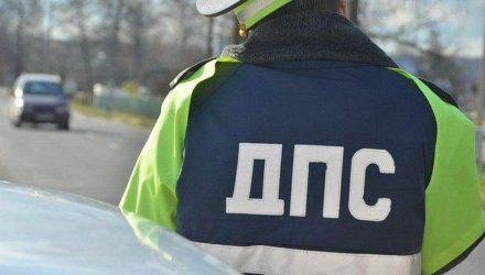 История из Житковичей: инспектор ГАИ пришел на работу к участнику ДТП и попросил бухгалтера оплатить штраф
