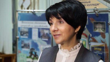 Лукашенко назначил Елену Алексину новым председателем Гомельского райисполкома