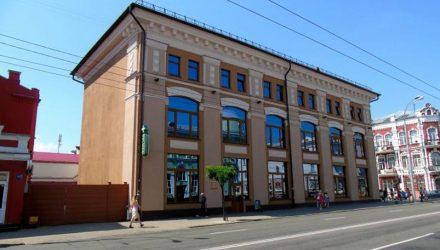 В Гомеле выставят на продажу цоколь Старого универмага, музыкальную школу и общественный туалет