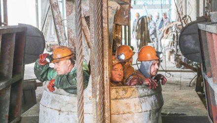 «Рудника хватит на 120 лет»: как новый горно-обогатительный комбинат в Петрикове повлияет на экономическое развитие страны