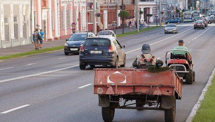 """""""А то! 7 августа должен приехать"""". Гомель снова готовится к визиту Лукашенко"""