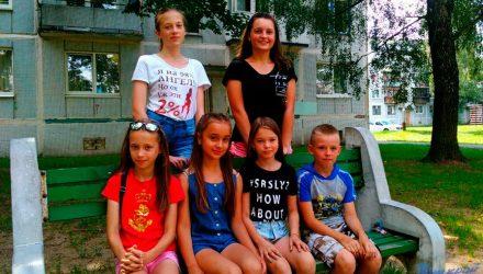 В Барановичах дети, играя на улице, нашли большую сумму денег – выручку из магазина