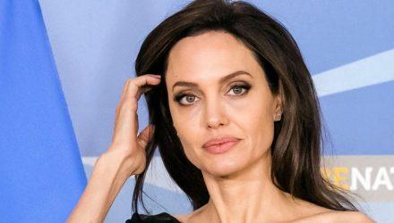 Сдали нервы. Анджелина Джоли госпитализирована с психическим расстройством