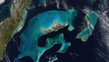 """В Бермудском треугольнике нашли """"корабль пришельцев"""""""