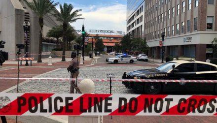 Участник турнира по видеоигре Madden NFL 19 во Флориде застрелил двух человек и покончил с собой