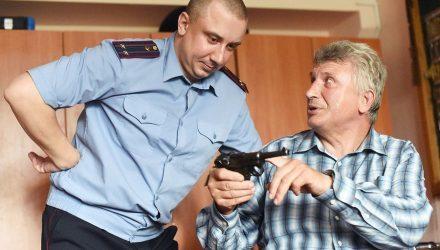 Гомельский ветеран криминалистики – о том, как вычисляли «белорусского Чикатило», пуле в заднем кармане брюк и выпотрошенном сейфе