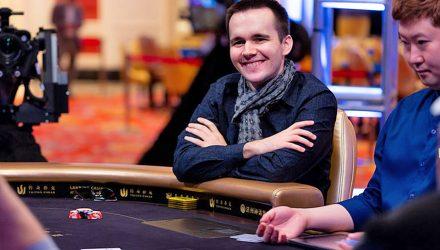 Белорус Никита Бодяковский выиграл в покер 5,2 млн долларов