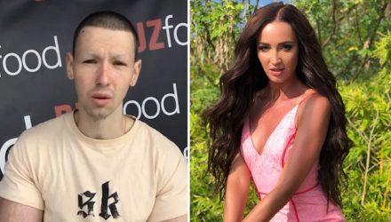 """""""Руки-базуки"""" пообещал наказать Ольгу Бузову"""