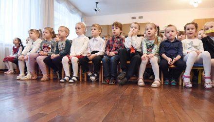 Новый детский садик в Гомеле всё-таки построят? К новому учебному году создано более 300 дополнительных мест