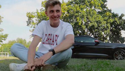 """""""Мне - 22, и я хозяин этой тачки!"""" Сколько зарабатывают белорусские YouTube-блогеры"""