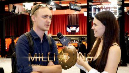 """""""Почему я о вас так мало знаю?"""" Гомельчанин Виктор Ходоренко на покерном турнире в Сочи выиграл $265 000"""