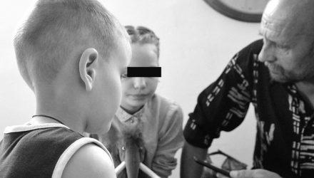 На двоих не делятся: двенадцатилетняя гомельчанка рассказала, как заботится о брате в детском приюте