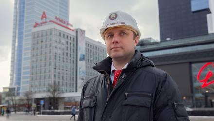 Бывший главный контролер по строительству из Госстандарта получил 13 лет колонии за взятки