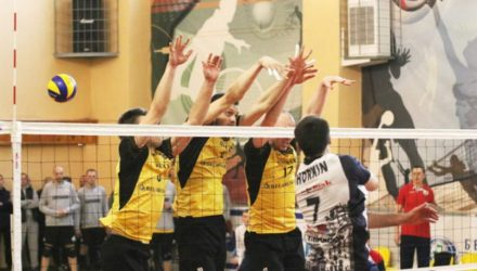 Гомель примет розыгрыш Суперкубка Беларуси по волейболу