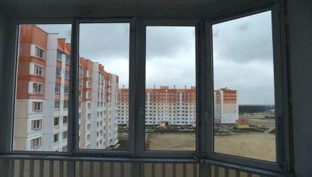 Гомельчанам рассказали, зачем каменщику экзоскелет, есть ли в Беларуси ипотека и стоит ли ждать сенсаций от нового жилкодекса