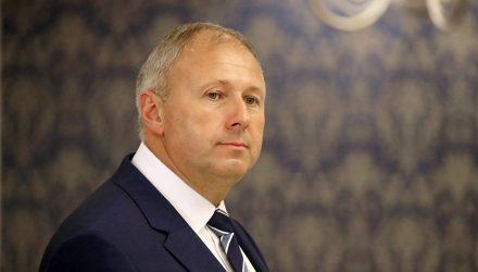 Румас считает, что в Беларуси слишком много членов правительства