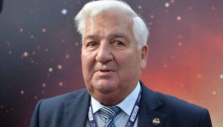 Климук: приехавшие в Беларусь космонавты были удивлены