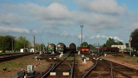 Оглушающая тишина. Как решать проблемы железнодорожного шума в Гомеле?