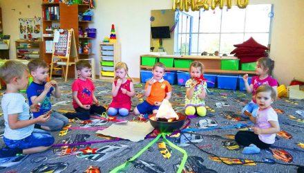 PROмам: Когда поняла, что в городе сходить с ребенком некуда, открыла детский клуб
