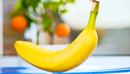 В Китае полиция вычислила серийного вора по украденному банану