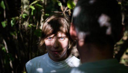 Маугли по-белорусски. Как Маша, жившая в лесу четыре года, попыталась вернуться в город — и из этого ничего не вышло