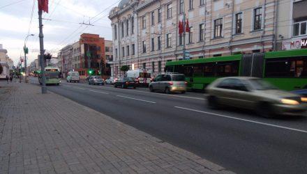 В Гомеле автобус наехал на ногу пассажиру. Будет ли компенсация?