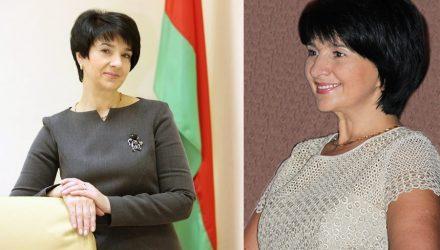 Гомельский райисполком возглавила Елена Алексина. Что о ней известно?