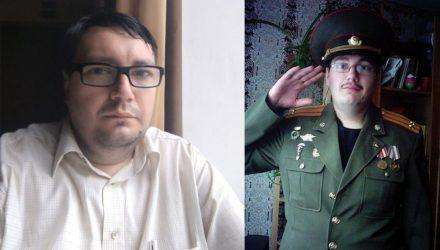 Парень из Речицы выложил в соцсети фото в военной форме и через 10 лет оказался из-за этого в суде