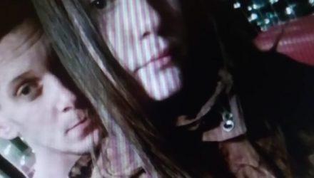 В Мозыре 14-летняя школьница с наголо выбритым затылком сбежала из дома с 20-летним парнем