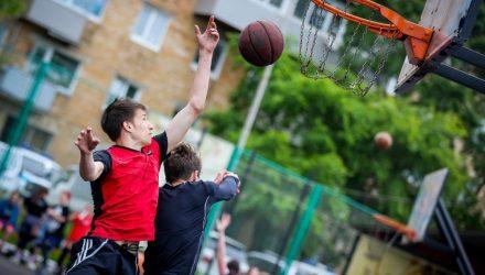 В Гомеле в День города пройдёт турнир по уличному баскетболу, а в середине осени стартует любительская Лига Развития