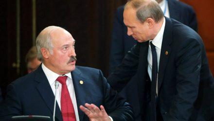 «Незыгарь»: 21 сентября Лукашенко сообщит Путину имя своего преемника