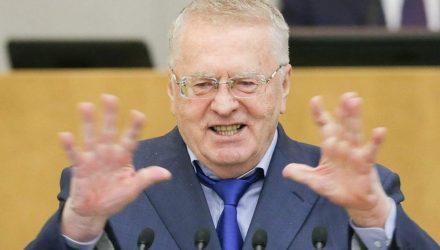 Жириновский предложил расширить границы Брянской области за счёт Беларуси