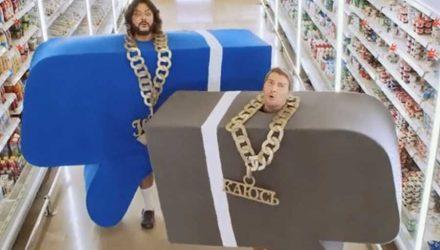Киркоров и Басков извинились за скандальный клип «Ибица» новым безумным видео