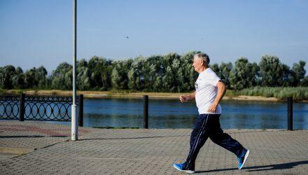 Цель — 100. Как 82-летний атлет из Речицы убегает от болезней и старости