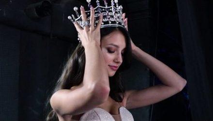 """""""Это дискриминация"""". """"Мисс Украина"""" корону не отдаст"""