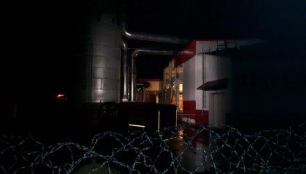 """На """"Могилевдреве"""" произошёл взрыв – 6 пострадавших"""