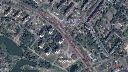 Стали известны сроки и стоимость реконструкции третьего участка улицы Космонавтов в Гомеле