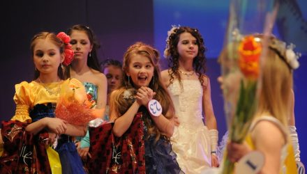 В Гомеле 30 сентября пройдёт кастинг детского конкурса красоты «Маленькие гомельчане»